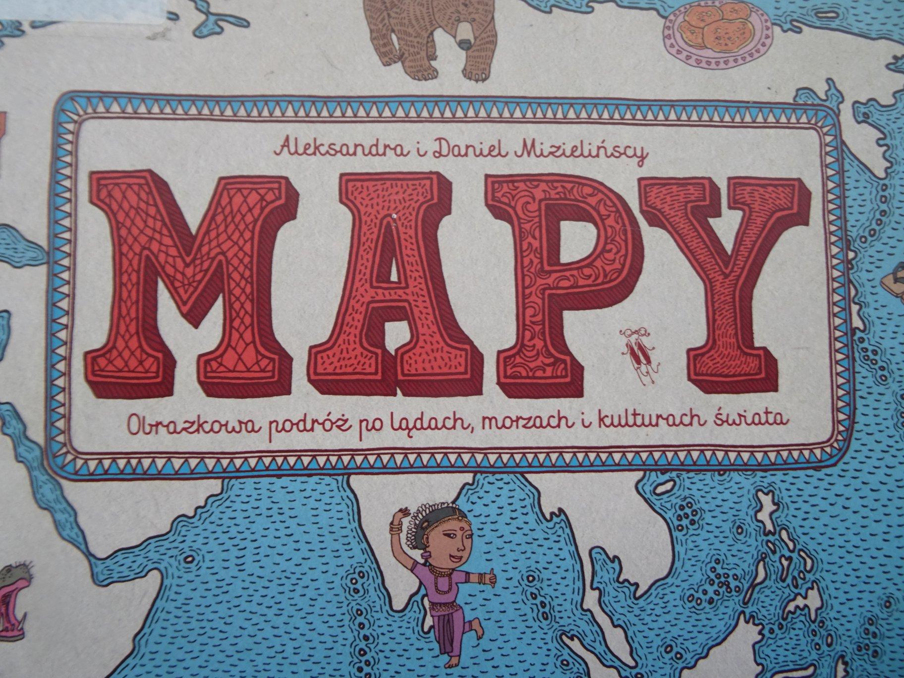 Mistrzowskie kreski: rzecz o ilustracji – Aleksandra i Daniel Mizielińscy