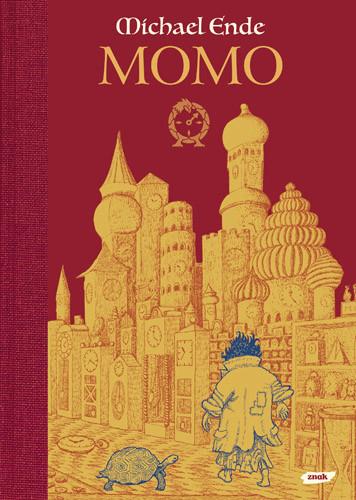 Momo – opowieść w duchu slow life