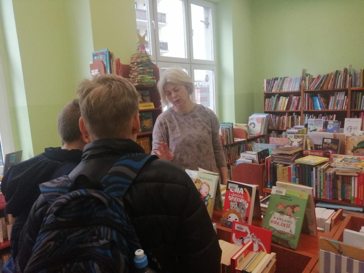 Podsumowanie roku 2019. Wypożyczalnia dla Dzieci Biblioteki Głównej