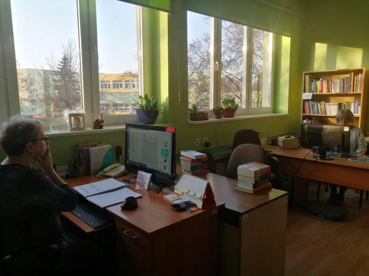Podsumowanie Roku 2019. Dział Gromadzenia, Opracowania i Bibliografii Regionalnej