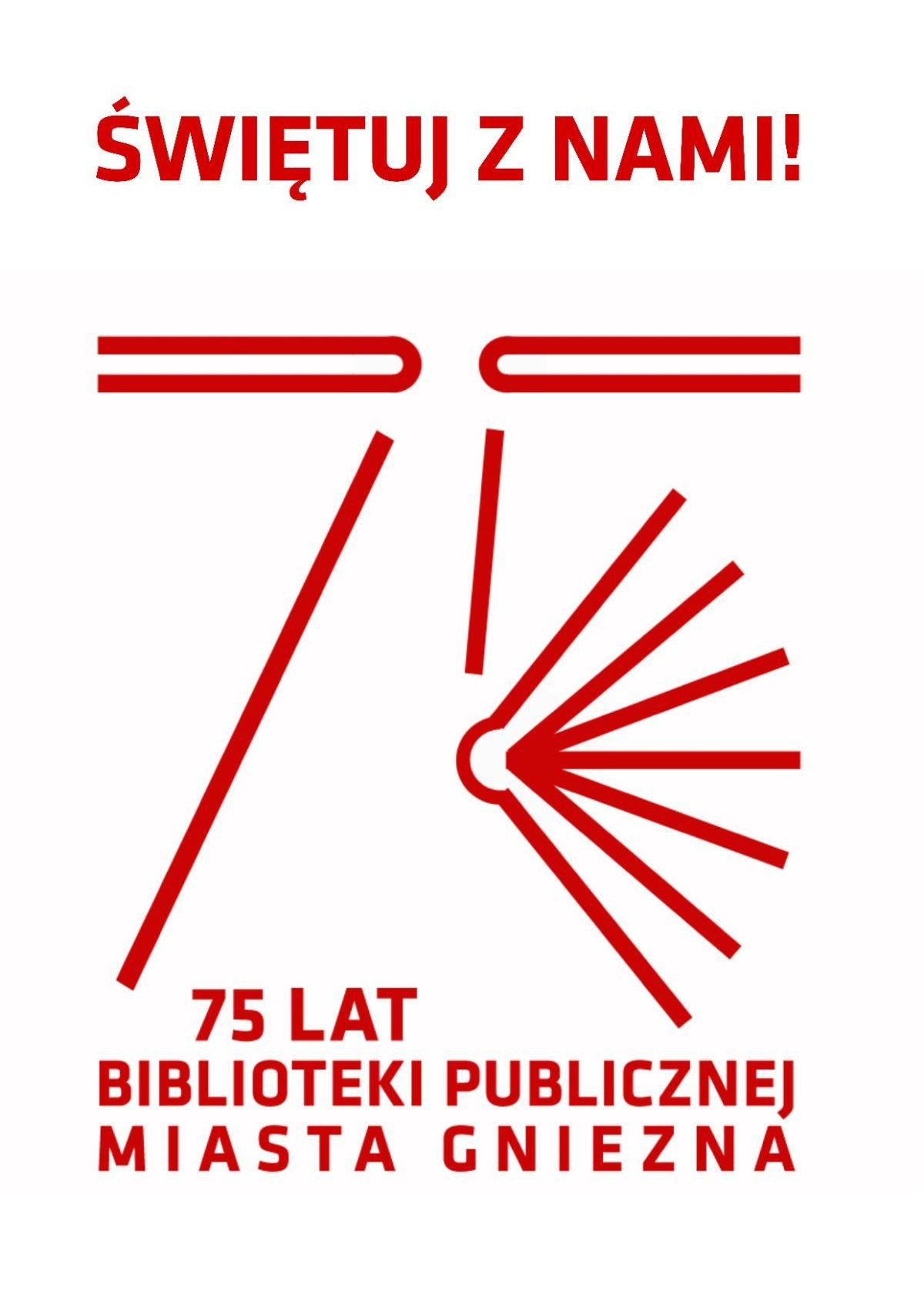 Biblioteczny kącik jubileuszowy – Czytelnia Miejska
