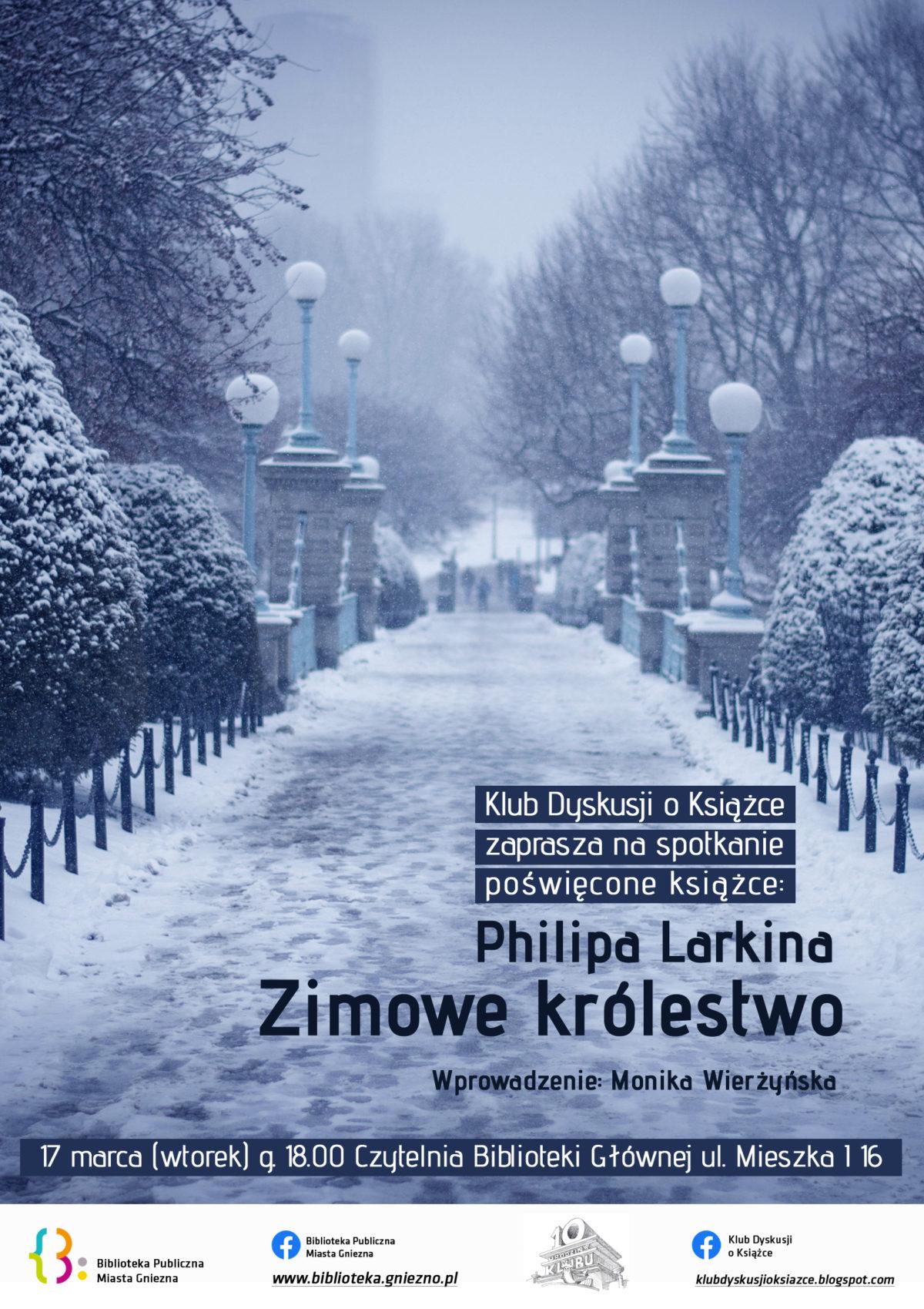 """Śnieżna pierzyna wspomnień – zaproszenie do """"Zimowego królestwa"""""""