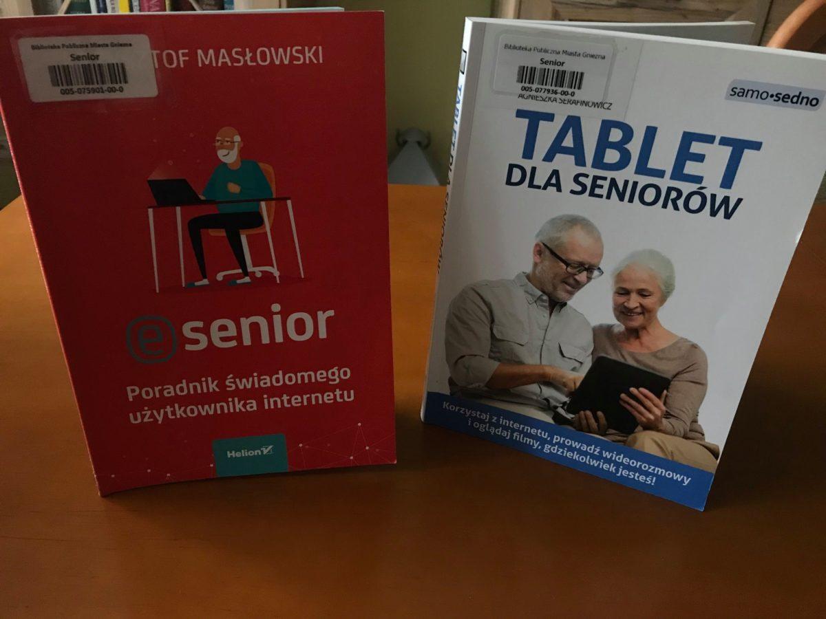 Wirtualny świat dla seniorów bez tajemnic