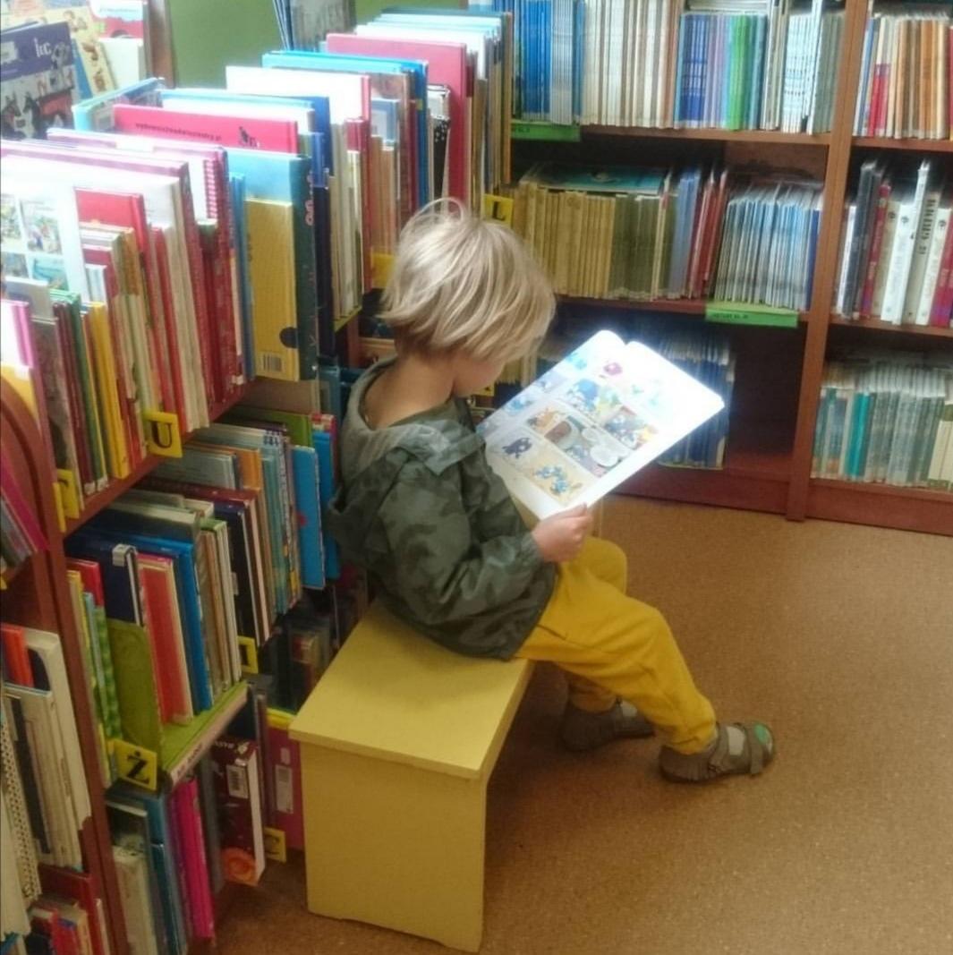 Świętuj z nami Dzień Bibliotekarza i Bibliotek oraz 75-lecie Biblioteki