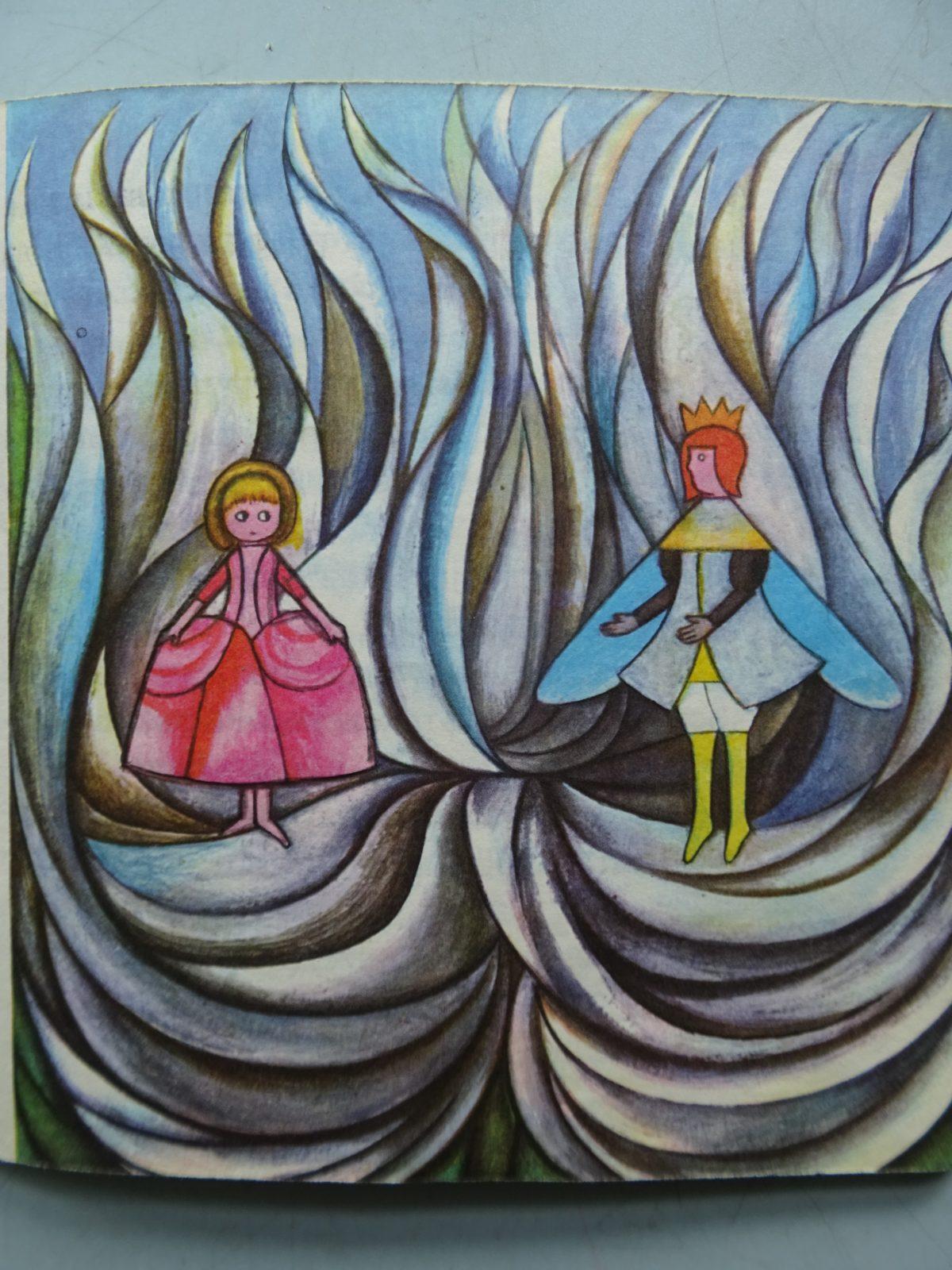 Mistrzowskie kreski: rzecz o ilustracji – Olga Siemaszko