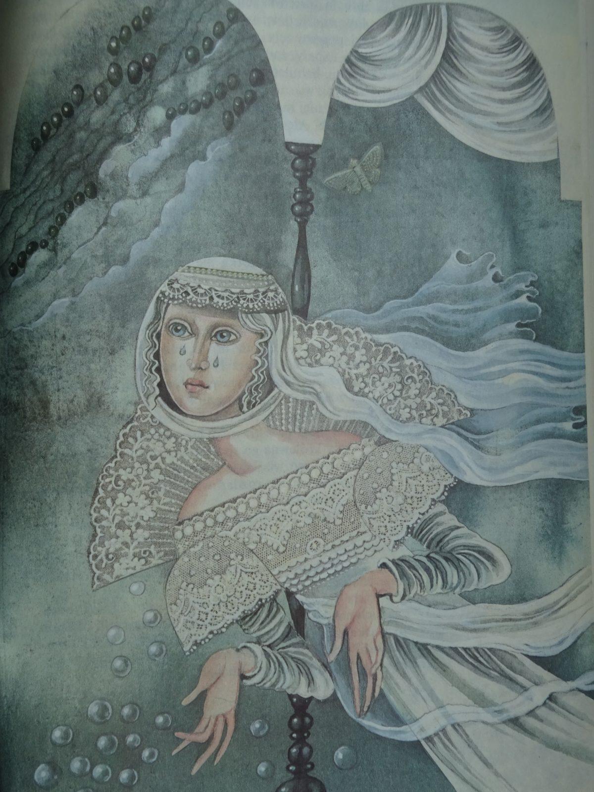 Mistrzowskie kreski: rzecz o ilustracji – Ewa Salamon