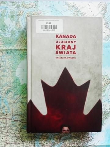 GPS prowadzi do Kanady