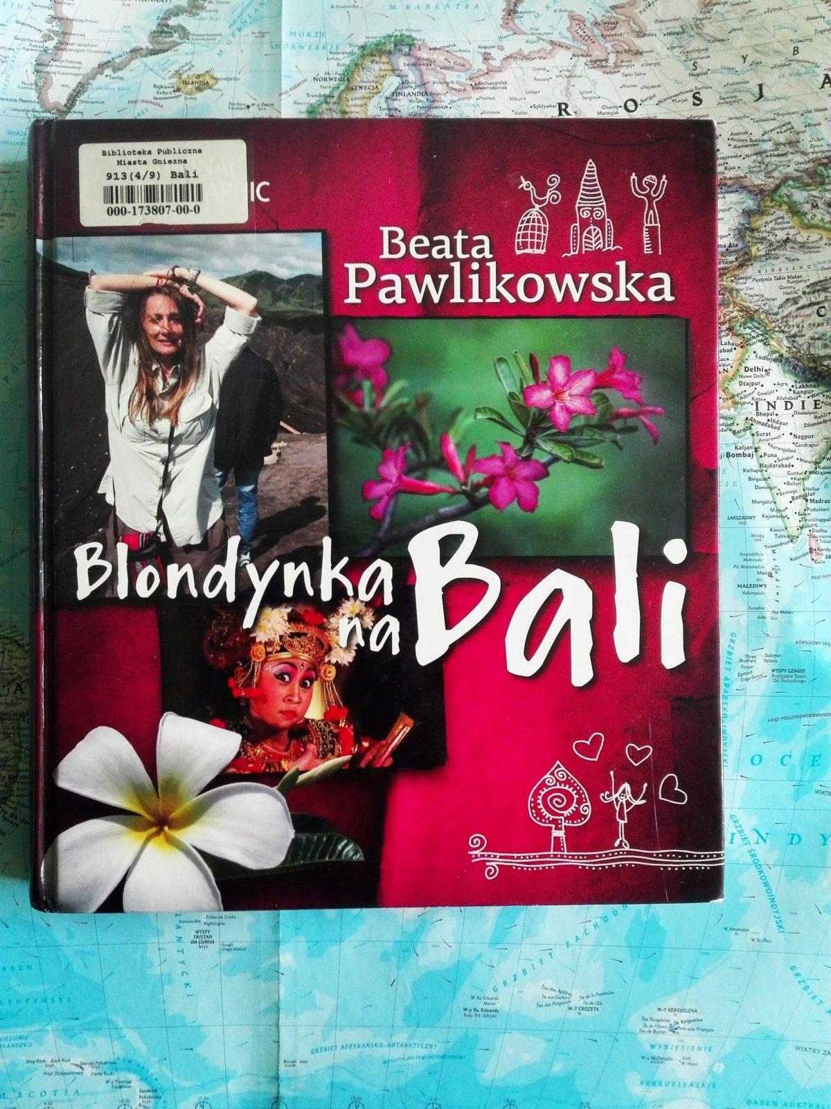 Łyk egzotyki z naszym wakacyjnym książkowym GPS'em