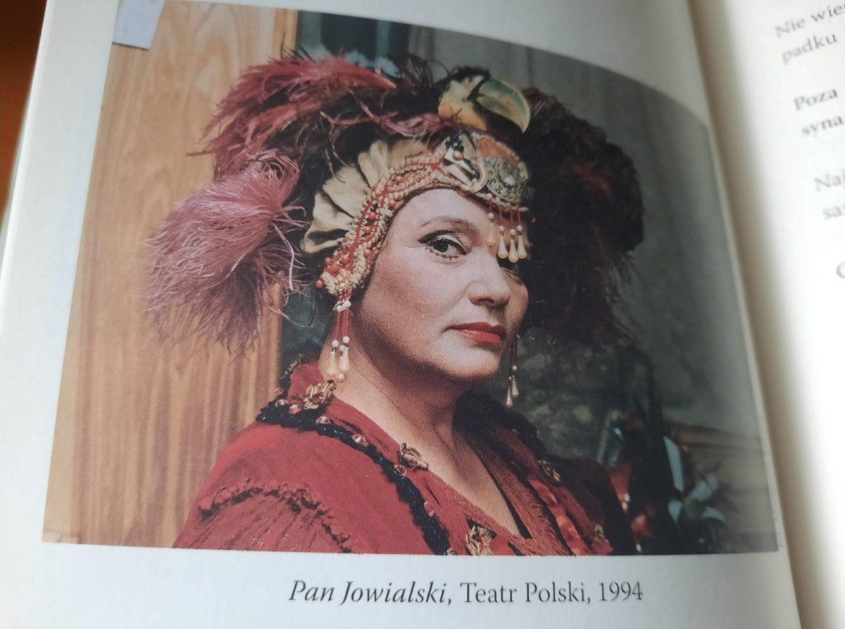 Szansa na książkę Anny Seniuk z autografem!