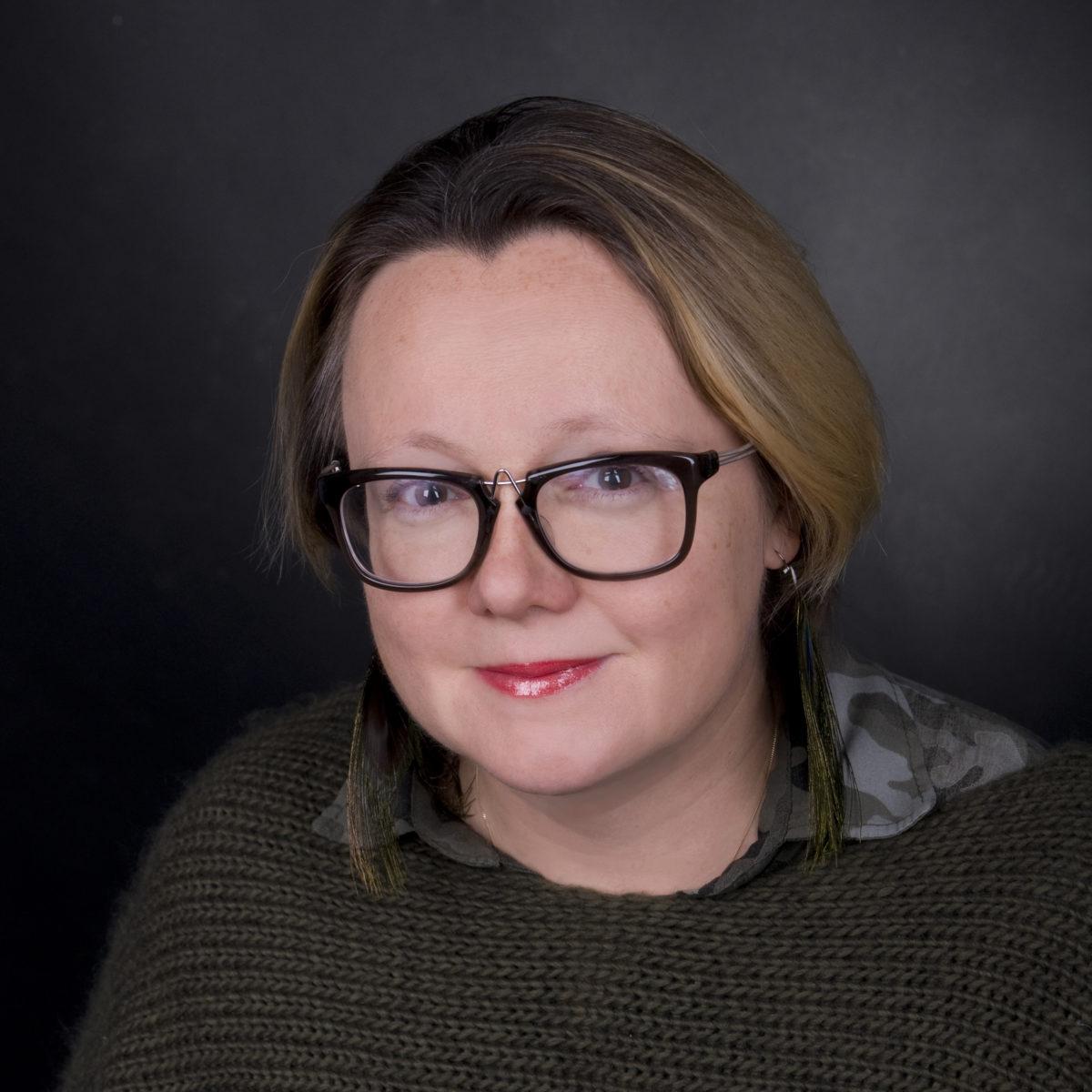 Gość specjalny II Pikniku Czytelniczego – Justyna Bednarek