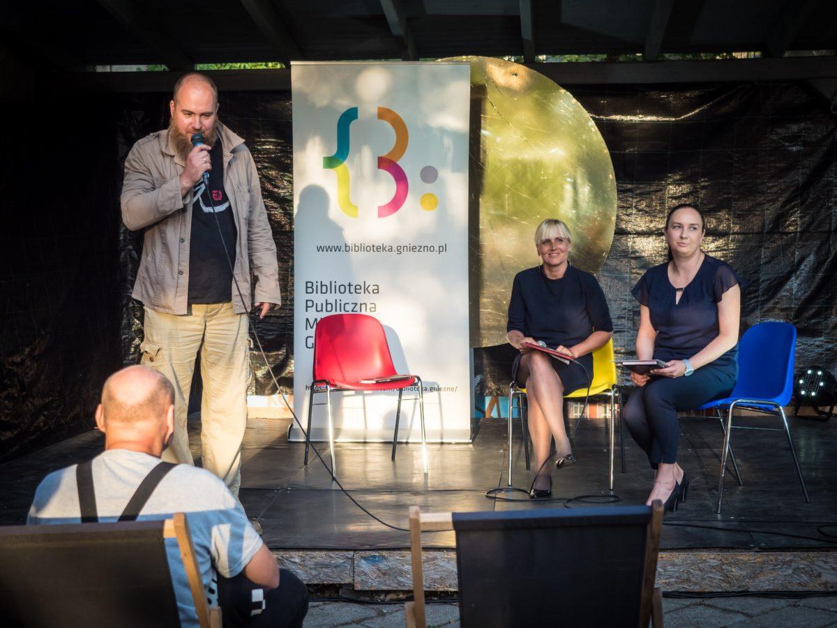 X Festiwal Literacki PRETEKSTY udany jak nigdy!