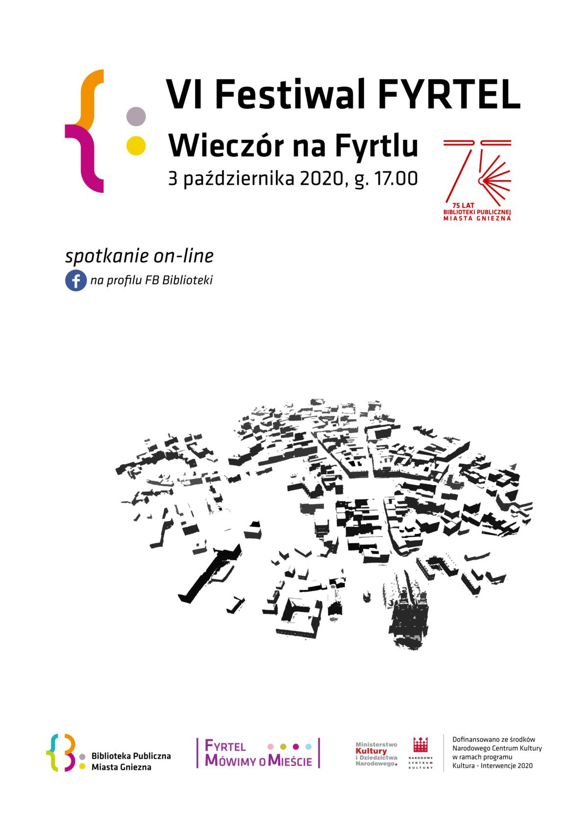 """""""Wieczór na Fyrtlu"""" – w Teatrze, i w Internecie"""