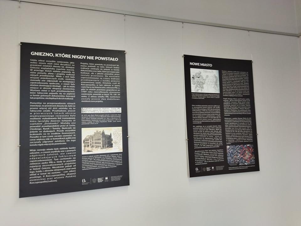 Neustadt – plany nowej dzielnicy Gniezna z początku XIX wieku