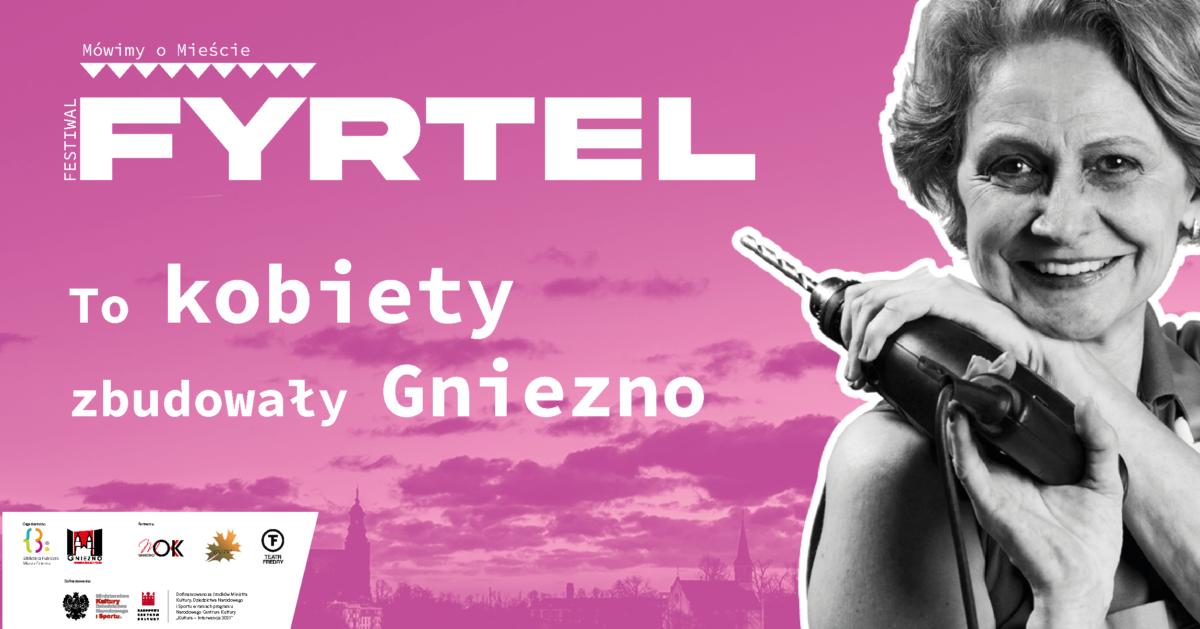 """VII Fyrtel: """"To kobiety zbudowały Gniezno"""" – wernisaż wystawy"""