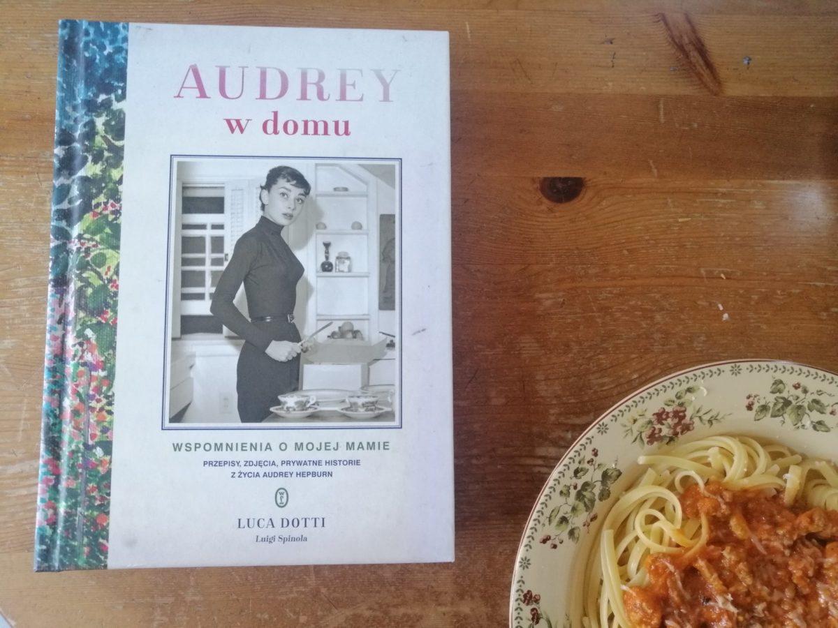 Śniadanie z Audrey Hepburn