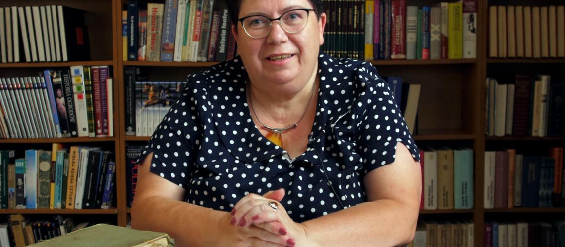 prof Eliza Grzelakkk